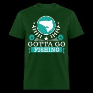 T-Shirts ~ Men's T-Shirt ~ Article 104444488