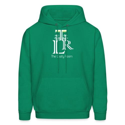 The Leafy Room Logo Hoodie - Men's Hoodie