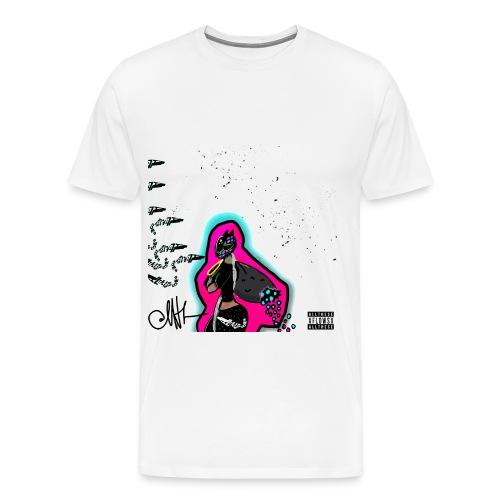 Take Out Tee - Men's Premium T-Shirt