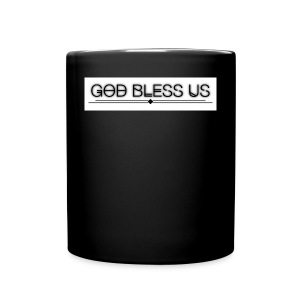 God Bless Us - Full Color Mug