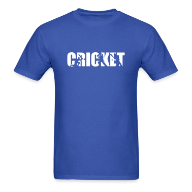 Cricket T Shirts T Shirt Spreadshirt