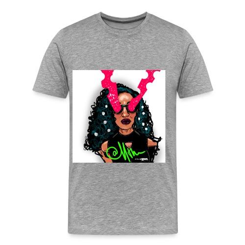 Tigua Tee - Men's Premium T-Shirt