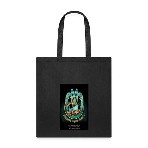 PBC Ministries in God's Hand 2 - Shopping Bag - Tote Bag