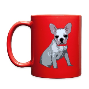The Piper Cup - Full Color Mug