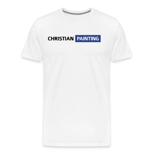 CP Standard T-Shirt - Men's Premium T-Shirt