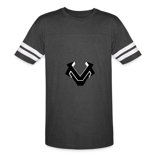 Virge Black And White Shirt - Vintage Sport T-Shirt