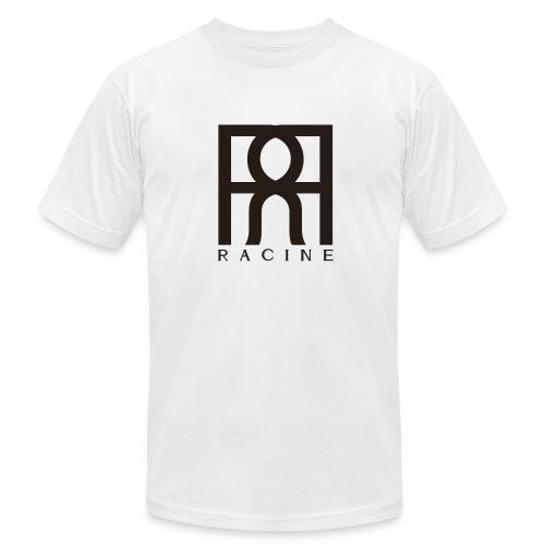 Racine - Men's  Jersey T-Shirt
