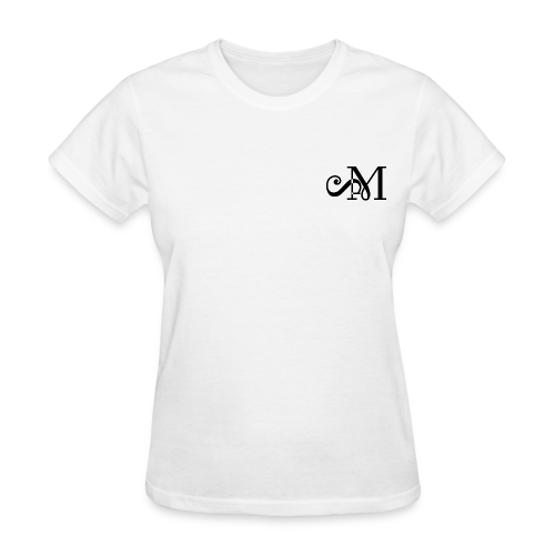 Womens Logo Tee (PICK YOUR OWN COLOR) - Women's T-Shirt