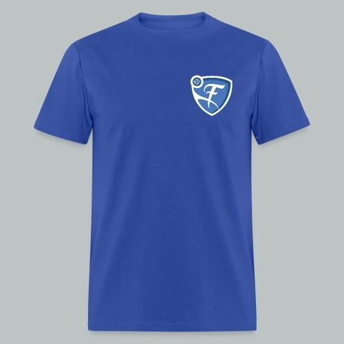 BlueTeam - Men's T-Shirt
