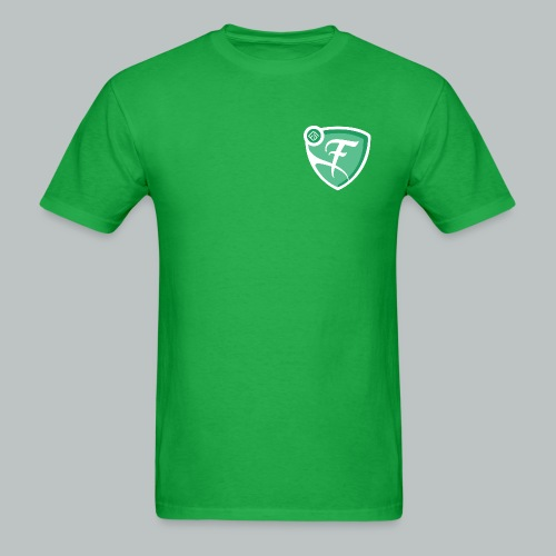 GreenTeam - Men's T-Shirt