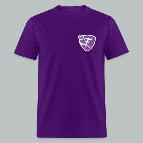 PurpleTeam - Men's T-Shirt