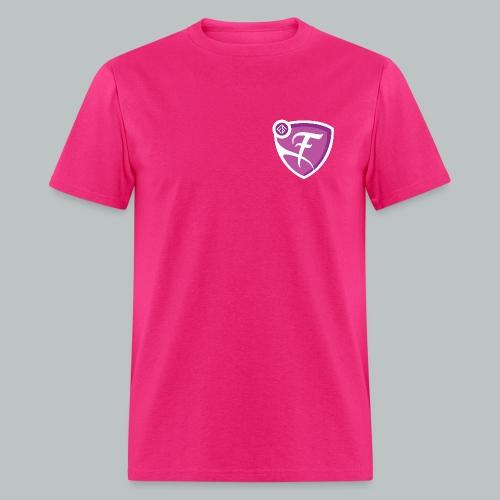 PinkTeam - Men's T-Shirt