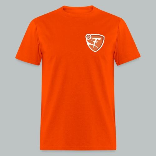 OrangeTeam - Men's T-Shirt