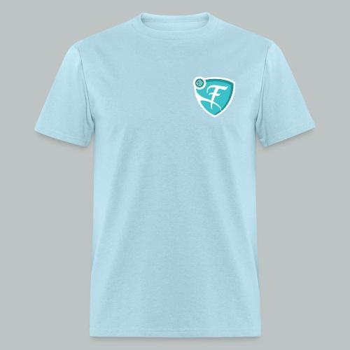 CyanTeam - Men's T-Shirt