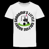 Kids' Shirts ~ Kids' Premium T-Shirt ~ Article 104449410