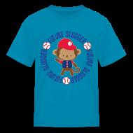 Kids' Shirts ~ Kids' T-Shirt ~ Article 104449389