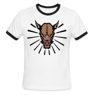 T-Shirts ~ Men's Ringer T-Shirt ~ Article 104451196