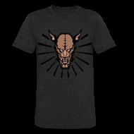 T-Shirts ~ Unisex Tri-Blend T-Shirt ~ Article 104451200