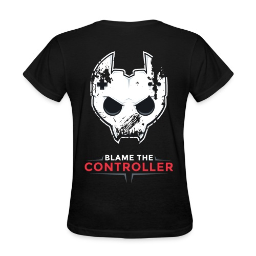Women's BTC Damaged - Women's T-Shirt