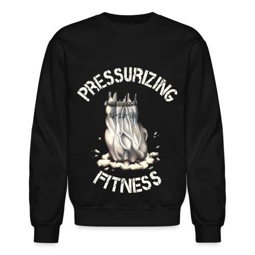 Smoke - Crewneck Sweatshirt