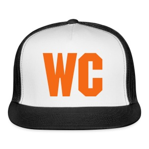 WhiskeyClear Trucker Hat - Trucker Cap