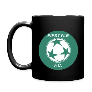 FIFSTYLE S-MUG - Full Color Mug