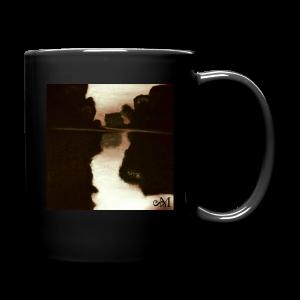 Reflection Coffee Mug - Full Color Mug