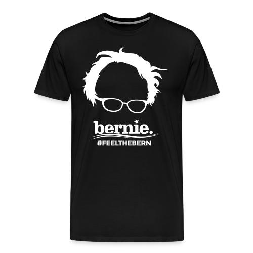 Feel The Bern - Men's Premium T-Shirt