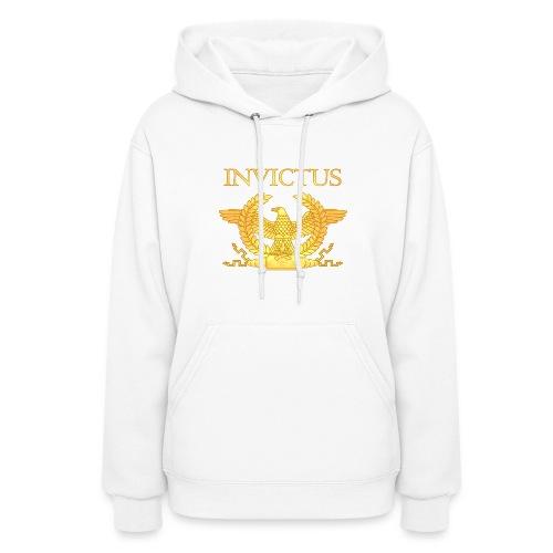 Invictus Women's Sweatshirt - Women's Hoodie