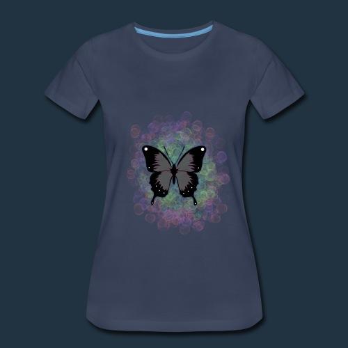 Butterfly Tee - Women's Premium T-Shirt
