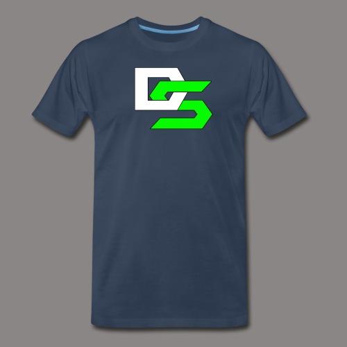 DS Tee! - Men's Premium T-Shirt