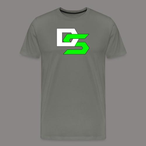 Outdoor DS Tee! - Men's Premium T-Shirt