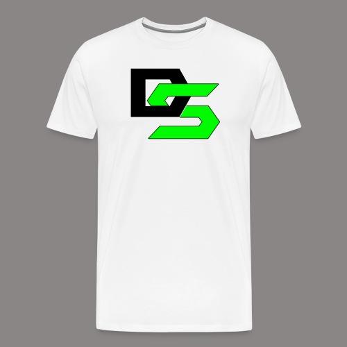 DS Tee! (Dan's Fav!) - Men's Premium T-Shirt