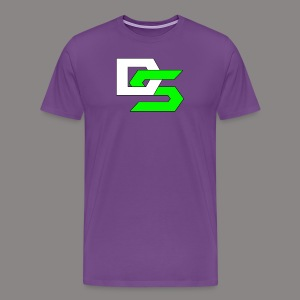 The Joker DS Tee! - Men's Premium T-Shirt