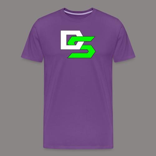 The Joker DS Tee! - Men's Premium T-Shirt