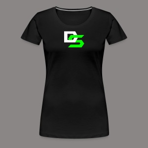 DS Ladies Tee! - Women's Premium T-Shirt