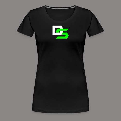 DS Ladies Tee! - Women's Premium T-Shirt