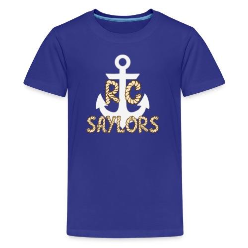 Kids' Premium TheRcSaylors T-Shirt - Kids' Premium T-Shirt