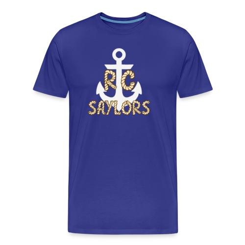 Men's Premium TheRcSaylors T-Shirt - Men's Premium T-Shirt