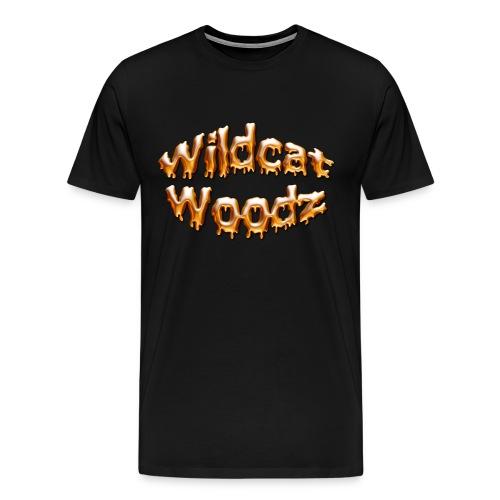 Wildcat Woodz 2016 #BoyBandENT Tee - Men's Premium T-Shirt
