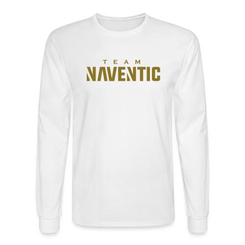 2 - Men's Long Sleeve T-Shirt