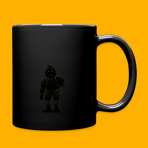 fnaf mug - Full Color Mug