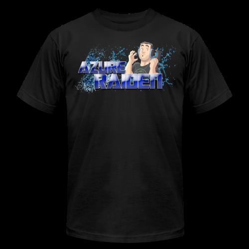 Ragey Raiden! Premium! - Men's Fine Jersey T-Shirt