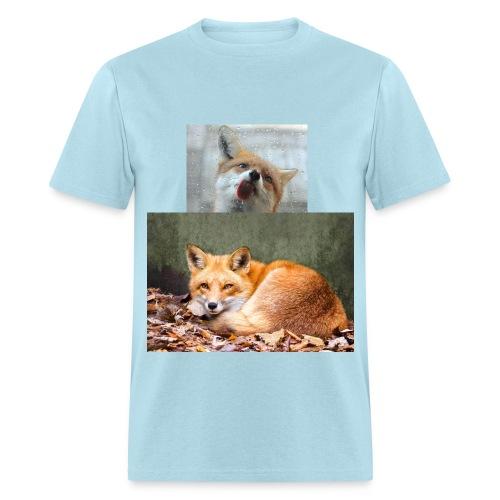 foxy - Men's T-Shirt