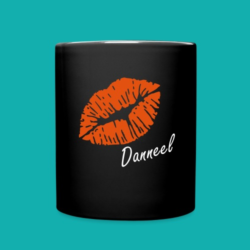 Danneel-Heart - Full Color Mug