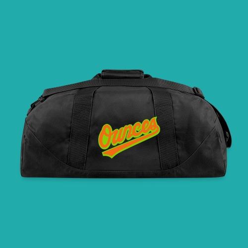 heatbag duffle bag  - Duffel Bag