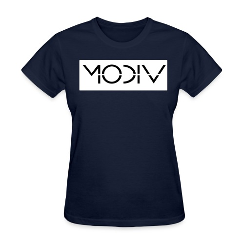 Modiv - Women's T-shirt - Women's T-Shirt