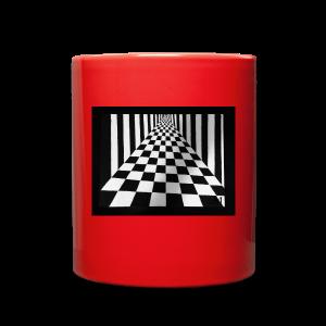 Hallway Mug - Full Color Mug