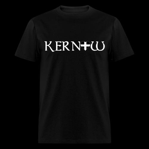 Kernow Heart - Men's T-Shirt