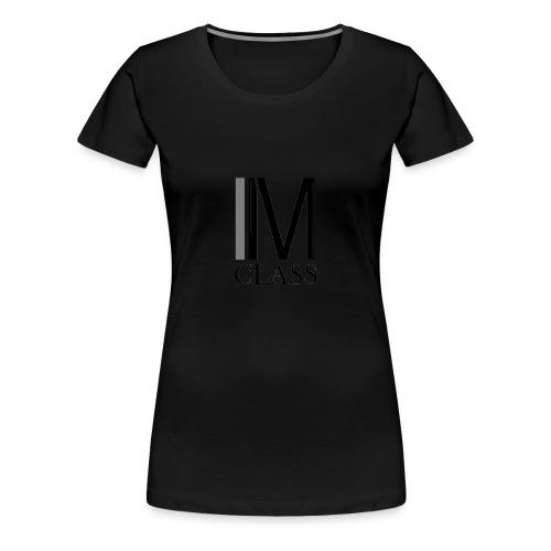 Women's T-Shirt (M Class) - Women's Premium T-Shirt